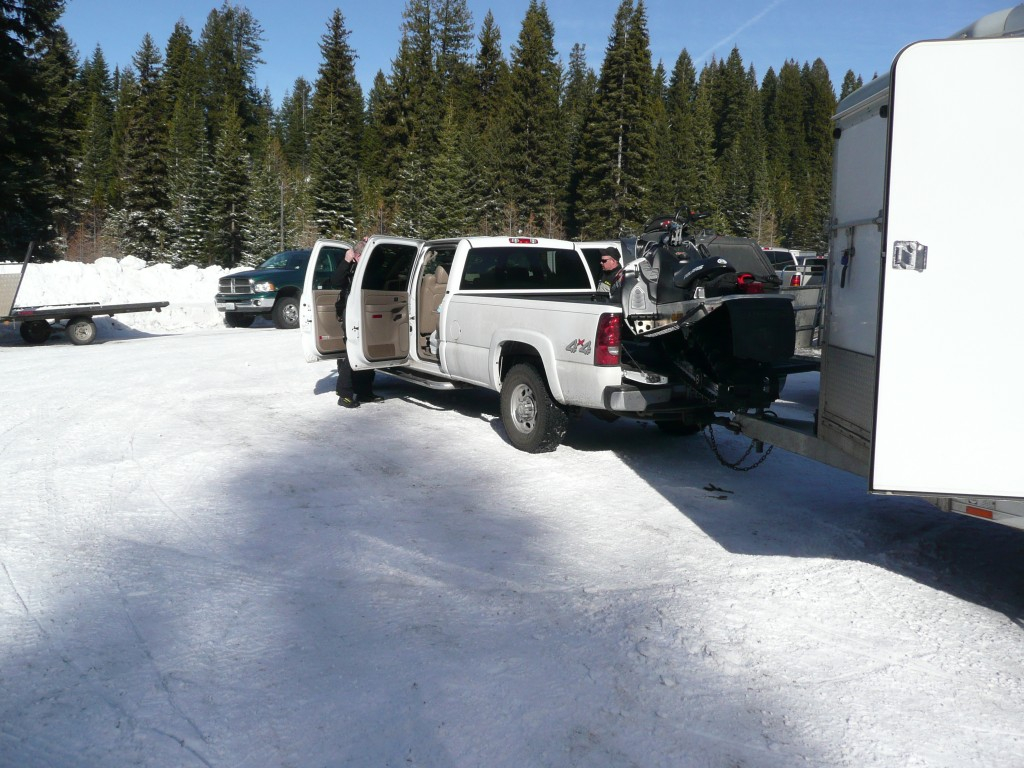 Unloading at the Snowpark