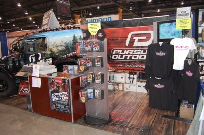The PTO Booth