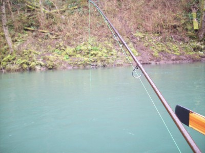 Tight Lines...
