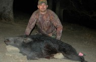 Wil Askew and I made the trip down to Williams, California to hunt wild pigs with Jason Montagner of North Powder Outfitters. Just getting down to Williams and getting our tags was an experience in itself. Aside from the searing heat, it took us 4...