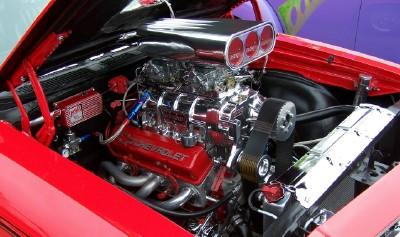 "New ""383 Blown Stroker"""
