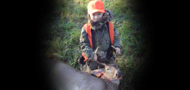 Hello, This year was the first year that my son Luke was old enough to deer hunt. I can only say that he was just a little more than ready to go. We tried turkey hunting in the spring and just couldn't make it happen. […]