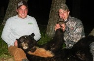 Looking back on this hunt, my legs almost instantaneously begin to burn and feet start to blister. I was set and determined to kill a good bear by calling him to me, making for an up close and personal encounter. The season began slowly as […]
