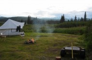 Whether you are doing a guided hunt in Alaska or a DYI in the Rockies you need to be in shape. Every year I have at least one hunting client whose hunt turn out to be less than expected because he wasn't in shape physically […]