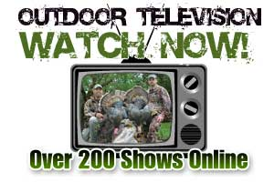 Watch Free Fishing and Hunting Shows Online