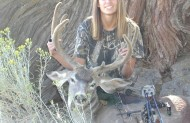 The sport of bow hunting is on the rise, as rifle tags are harder to draw and the challenge of rifle hunting is lost. Many states are cutting back on the number of tags they give out and hunters are getting frustrated, so they have […]