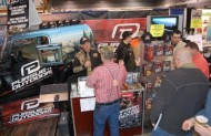 We officially launched Pursue The Outdoors (PTO) at the Pacific Northwest Sportsmen's Show, held in Portland, OR February 4-8, 2009. We had a great turnout in the booth, where we introduced our new line of DVDs filmed in the Northwest, starting with the instructional elk […]