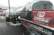 Once again Pursue The Outdoors hit the road, this time for the Central Oregon Sportsmen's Show, March 5-8, 2009, in Redmond, Oregon. Like Portland, Troy, Lyn, and Imet a lot of great people at this show, and want to thank everyone who stopped by our […]