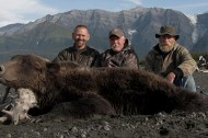 I got a few days off between hunts so I thought I would post a few pictures from my 2009 hunting season. I'm headed back to Icy Bay this weekend for a couple more moose hunts then I'm done for the year. Here is Mark […]