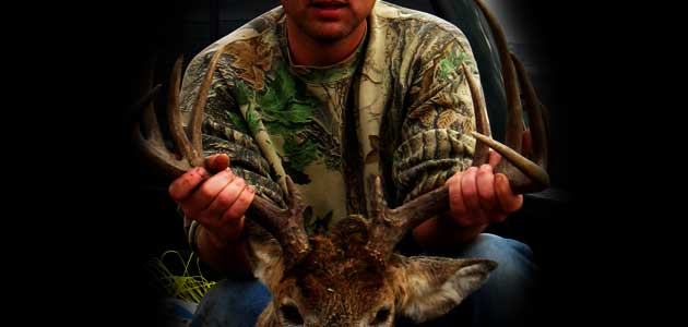 """I tell ya what….. this deer season can only be explained as """"different"""". The one thing that I noticed in the areas that I hunt is the lack of people and the lack of the sound of gun shots in the air. Usually I see […]"""
